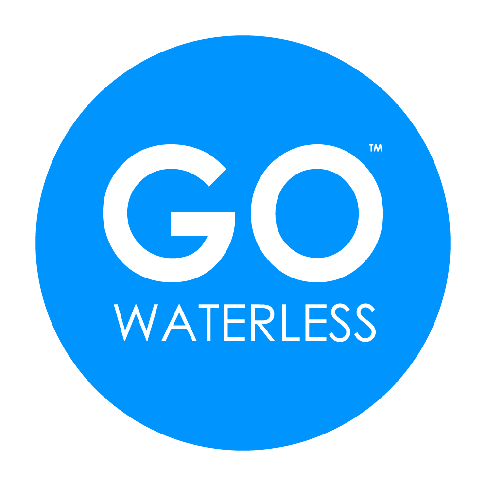 Go Waterless