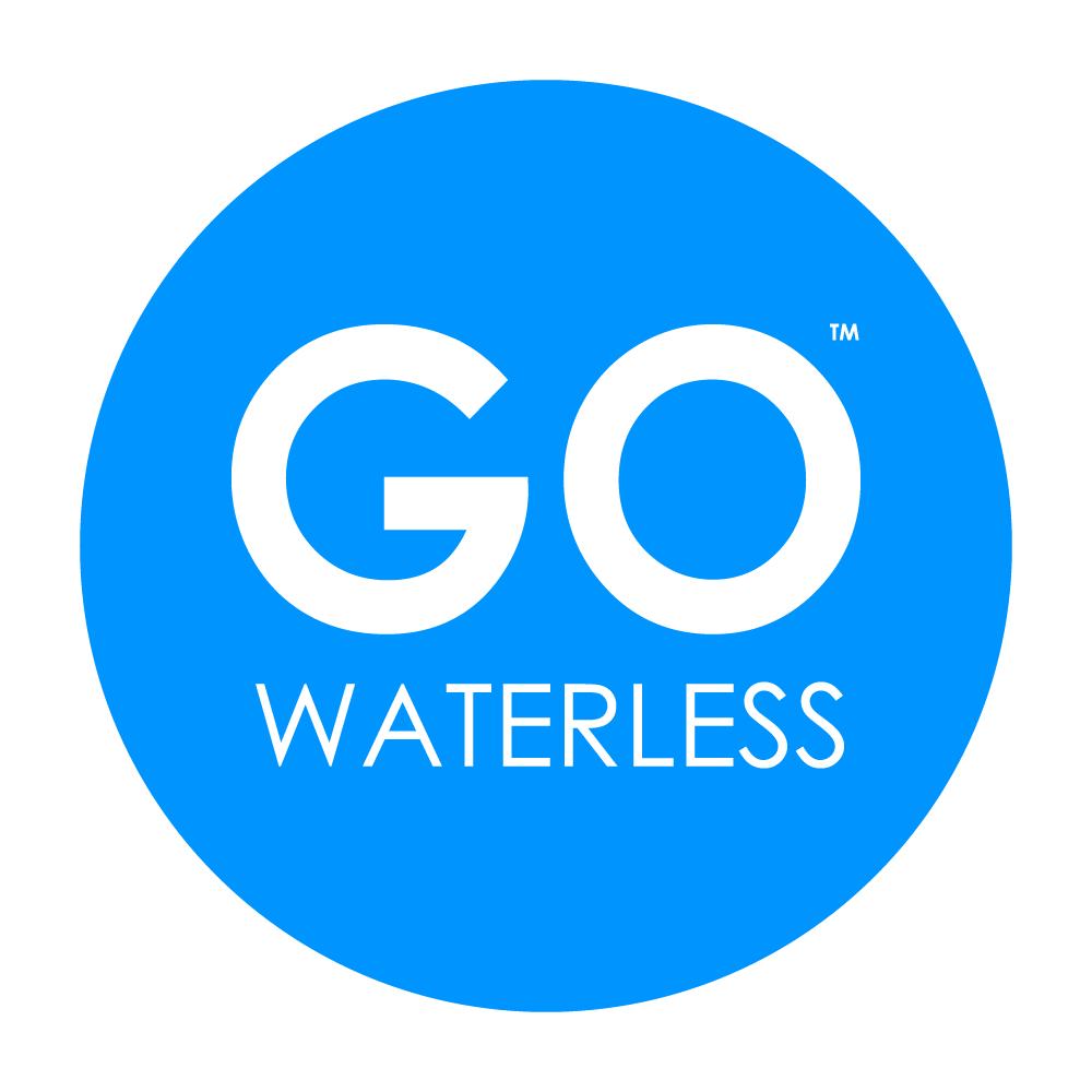 Go Waterless